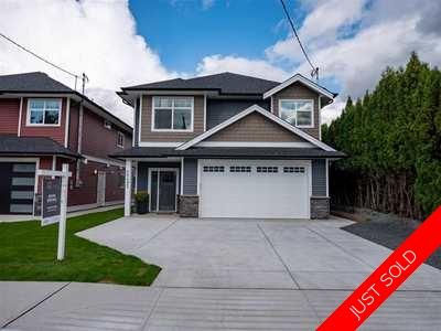Chilliwack E Young-Yale House for sale:  3 bedroom 2,400 sq.ft. (Listed 2020-01-03)