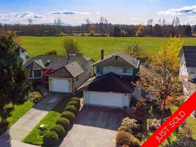 Aldergrove Langley House for sale:  4 bedroom 1,850 sq.ft. (Listed 2020-01-03)