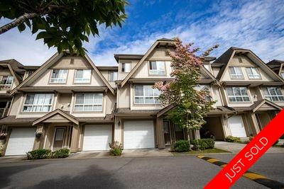 Surrey Townhouse for sale: Starwood 3 bedroom 1,417 sq.ft. (Listed 2020-06-29)