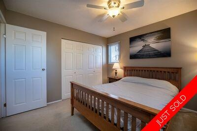 Aldergrove Langley Townhouse for sale:  3 bedroom 1,136 sq.ft. (Listed 2021-01-29)