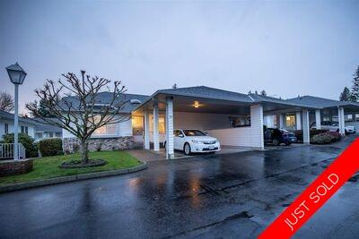 Central Abbotsford Townhouse for sale:  3 bedroom 2,841 sq.ft. (Listed 2021-02-04)