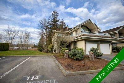 Abbotsford East Townhouse for sale:  4 bedroom 3,099 sq.ft. (Listed 2021-03-12)