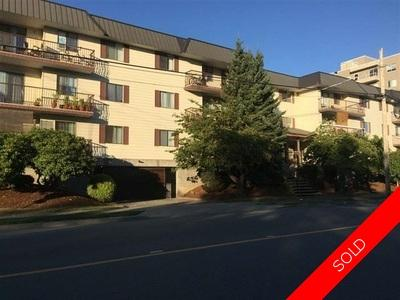 Chilliwack Apartment for sale: Chilliwack Gardens 1 bedroom 570 sq.ft. (Listed 2019-02-11)